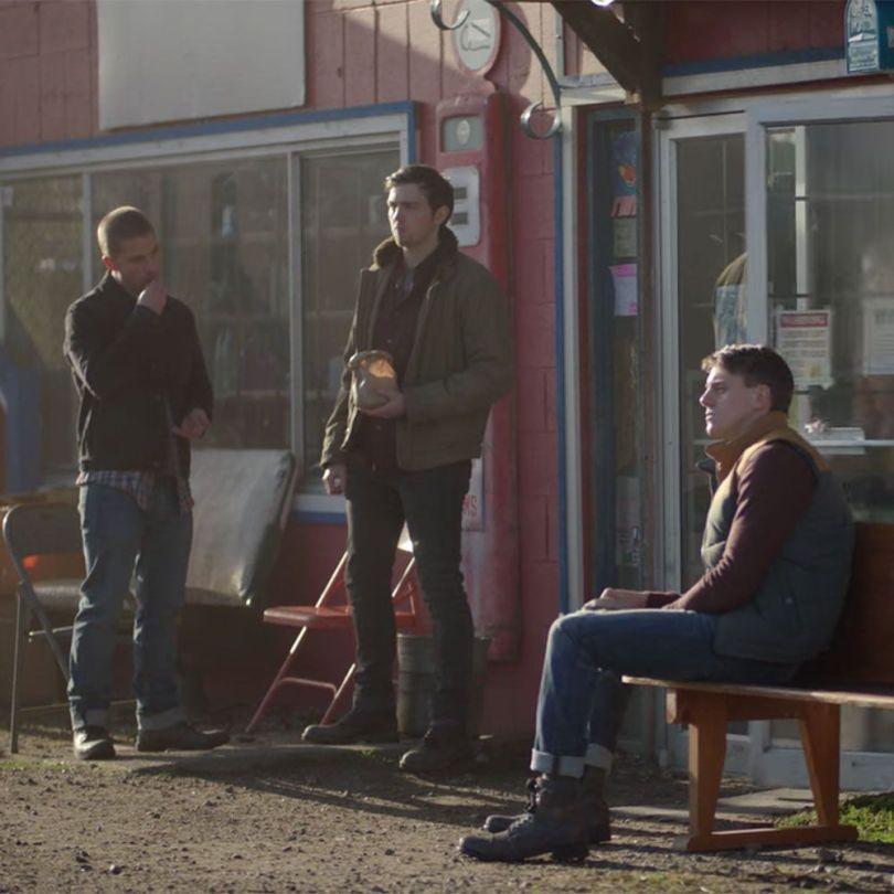riverdale shadow lake boys
