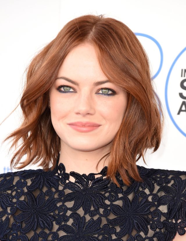 22 best shag haircuts for long, short, or medium length hair