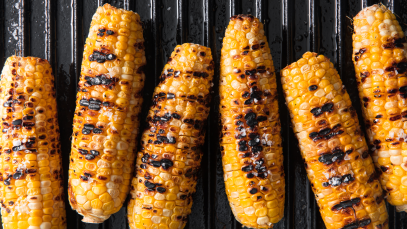 Best Grilled Corn on the Cob Recipe - How to Cook Corn on the Grill