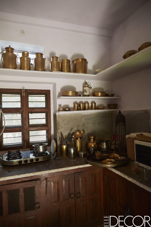 Jaipur Farmhouse Tour - Munnu the Gem Palace on Rustic:rkh3E0Gkuju= Farmhouse Kitchen Ideas  id=45820
