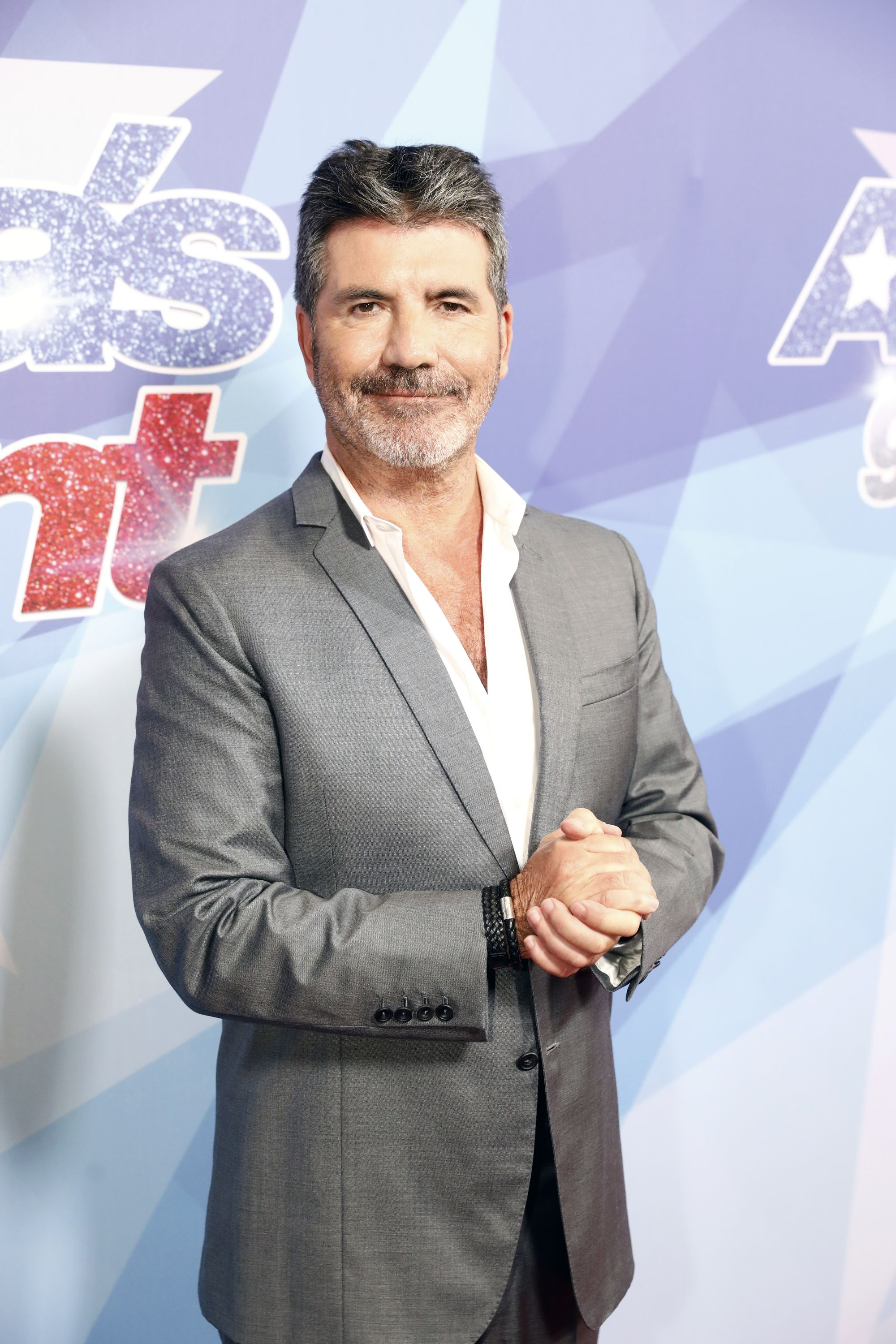 Simon Cowells Net Worth Heres The Backstory Of The Americas Got Talent Judge