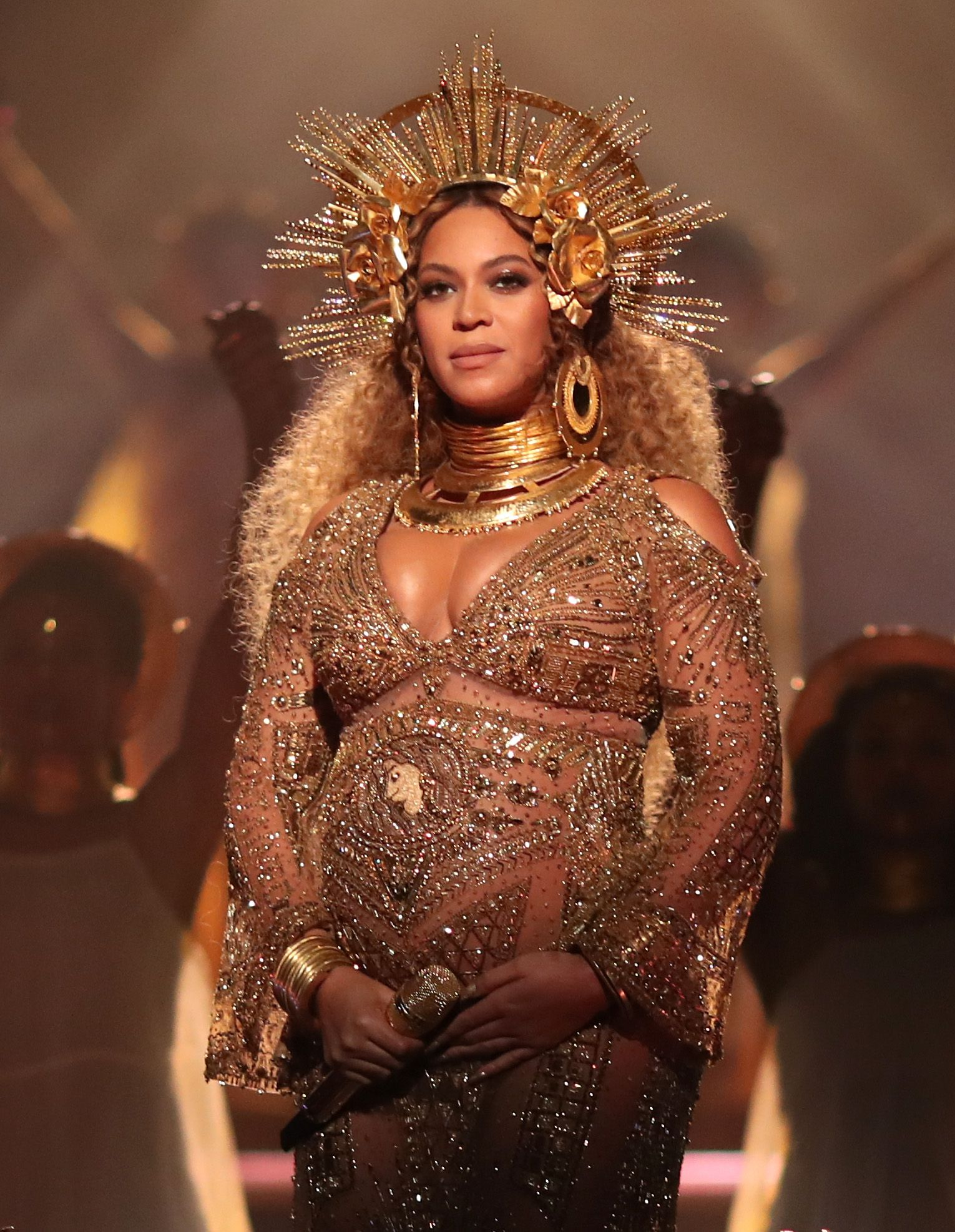 beyonce discusses her miscarriages and