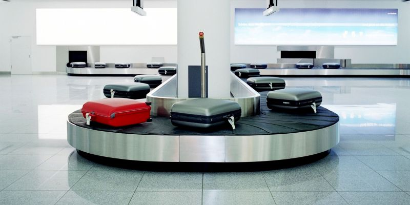 3 Major Airlines Won't Let You Fly With Smart Luggage Anymore 1