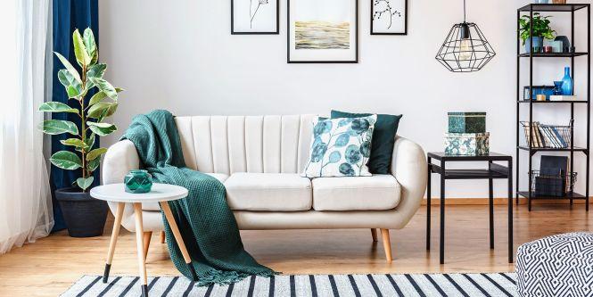 Small Apartment Decor Ideas For 2019