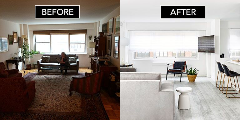Small Apartment Design Transformed This Nyc Apartment