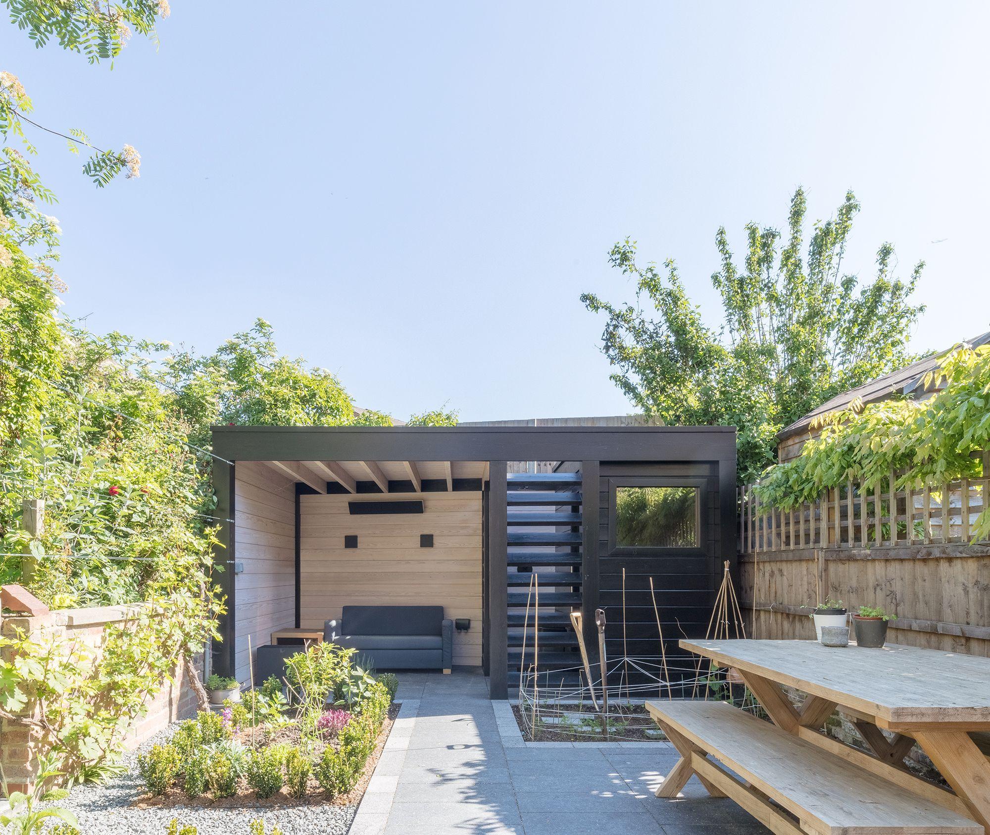 29 small backyard ideas simple