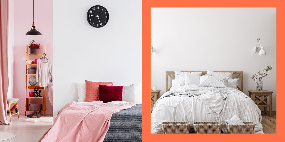 How to style a small bedroom, according to an interior expert on Bed Ideas For Small Rooms  id=72390