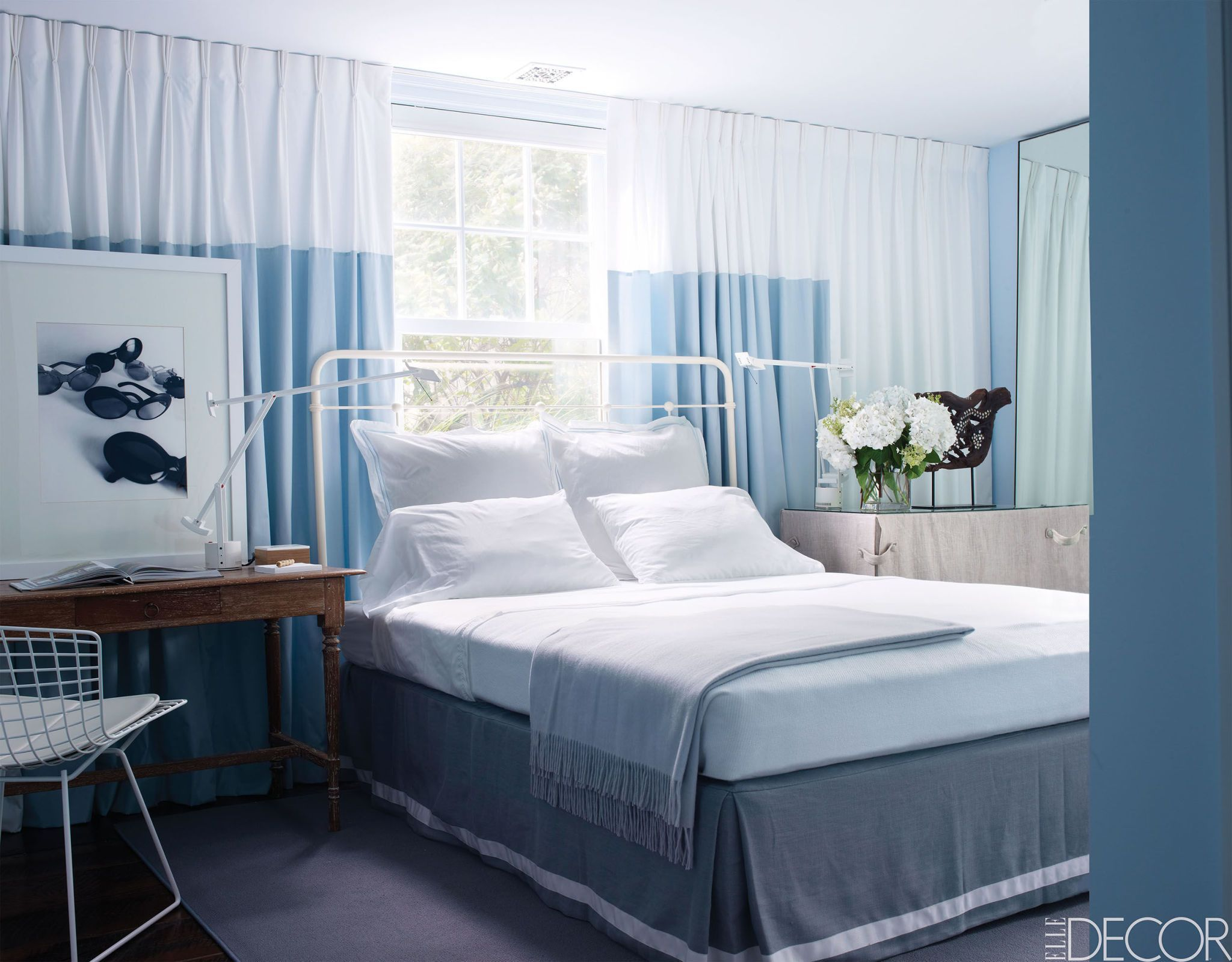 Interior Design Ideas & Home Decorating Inspiration: Room ... on Ideas For Small Rooms  id=87455