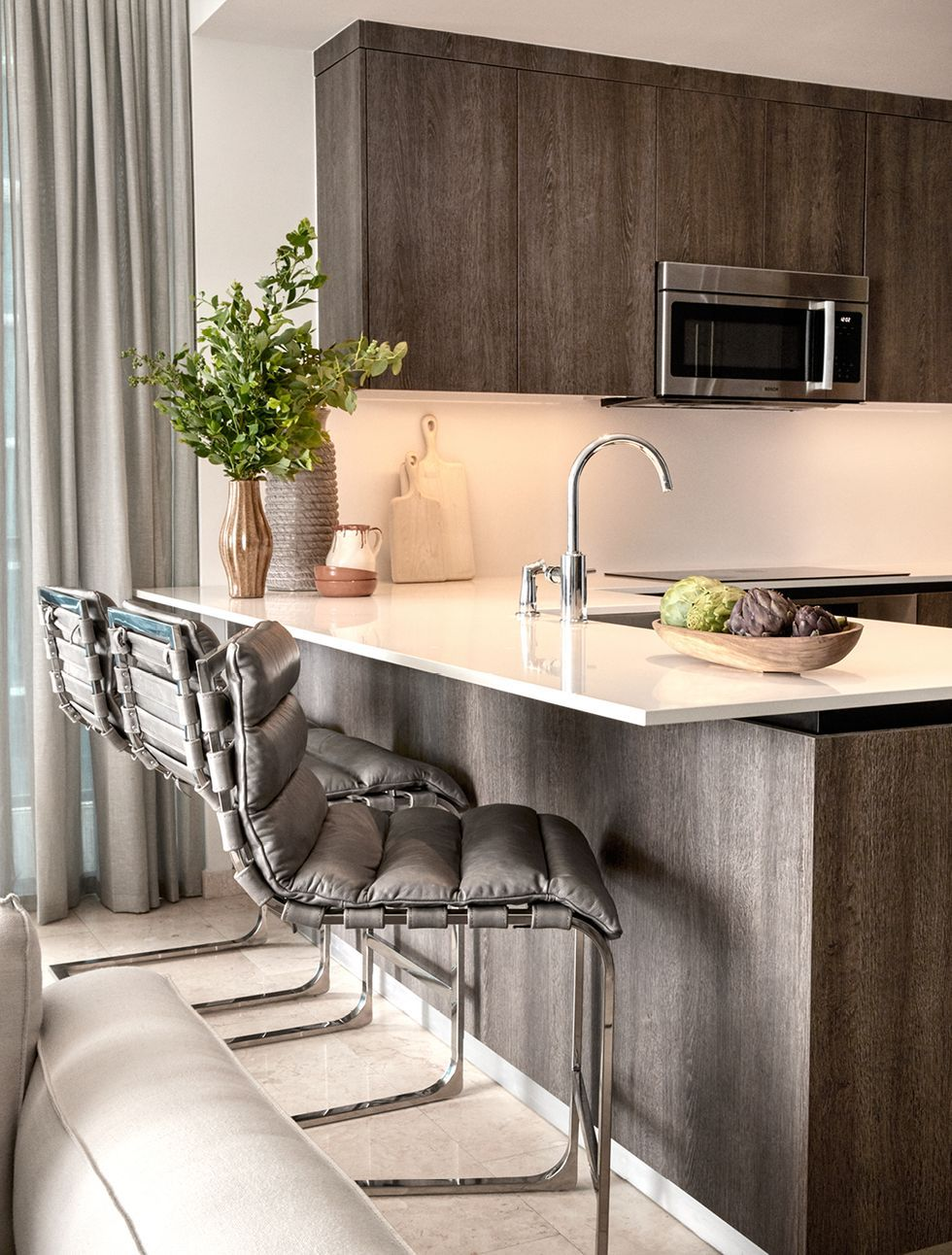 60 Creative Small Kitchen Ideas - Brilliant Small Space Hacks on Best Small Kitchens  id=60410
