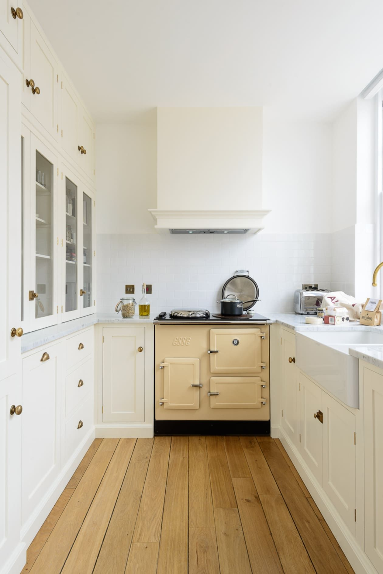 50 Best Small Kitchen Design Ideas - Decor Solutions for ... on Best Small Kitchens  id=34132