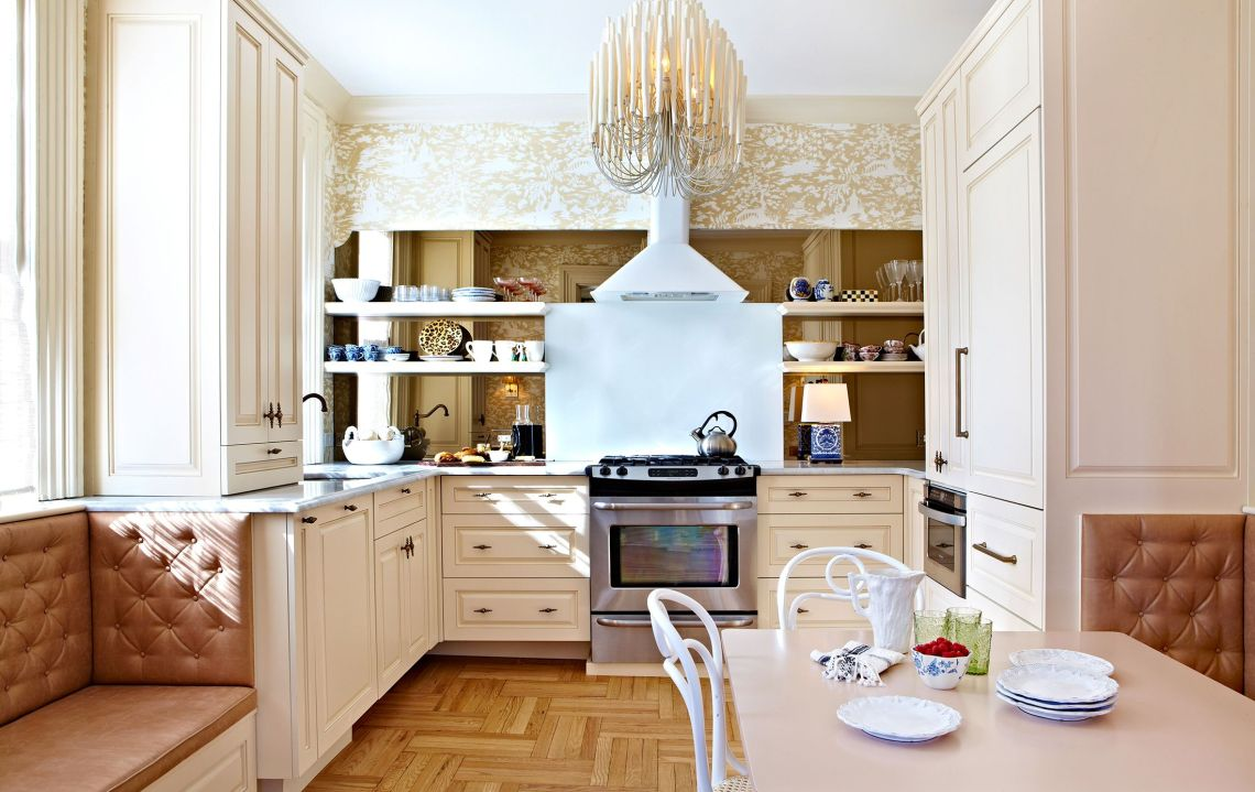 29 Kitchen Trends Small Kitchen Remodel Ideas 2020 Laptrinhx News