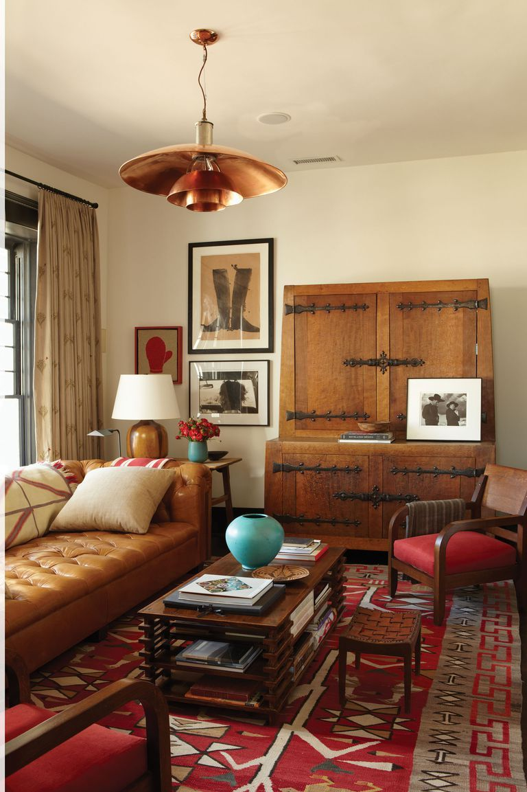 Best Small Living Room Design Ideas - Small Living Room ... on Room Ideas For Small Rooms  id=74405
