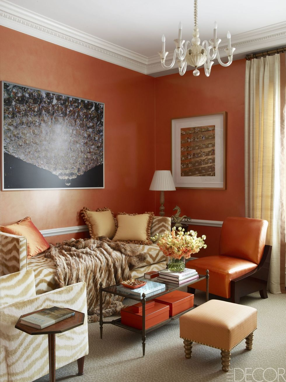 Small Living Room Ideas - How To Decorate A Small Family Room on Small Space Small Living Room Ideas  id=65870