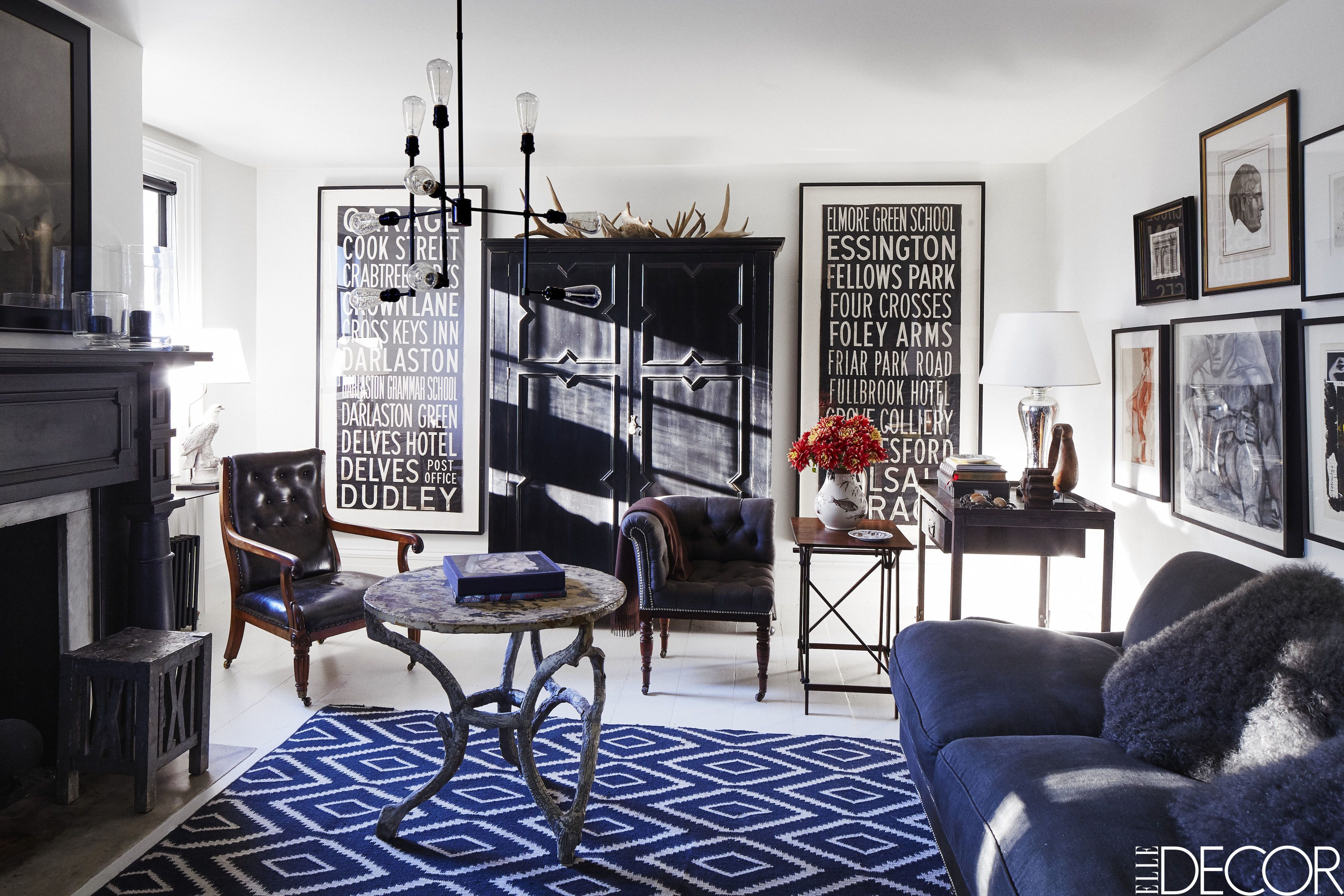 Best Small Living Room Design Ideas Small Living Room