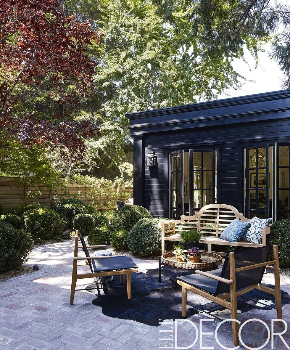 40+ Gorgeous Small Patios - Small Patio Design Ideas on Small Backyard Patio Designs id=93022