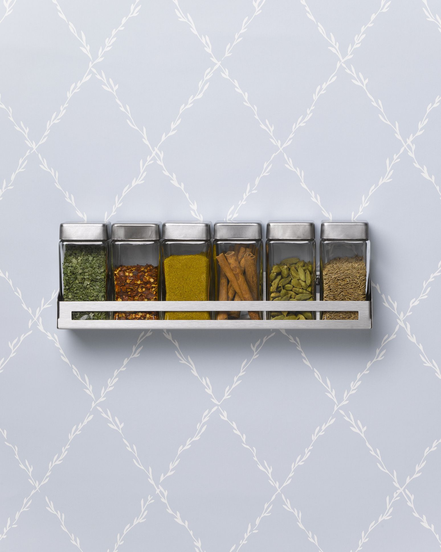 spice storage solutions for your kitchen