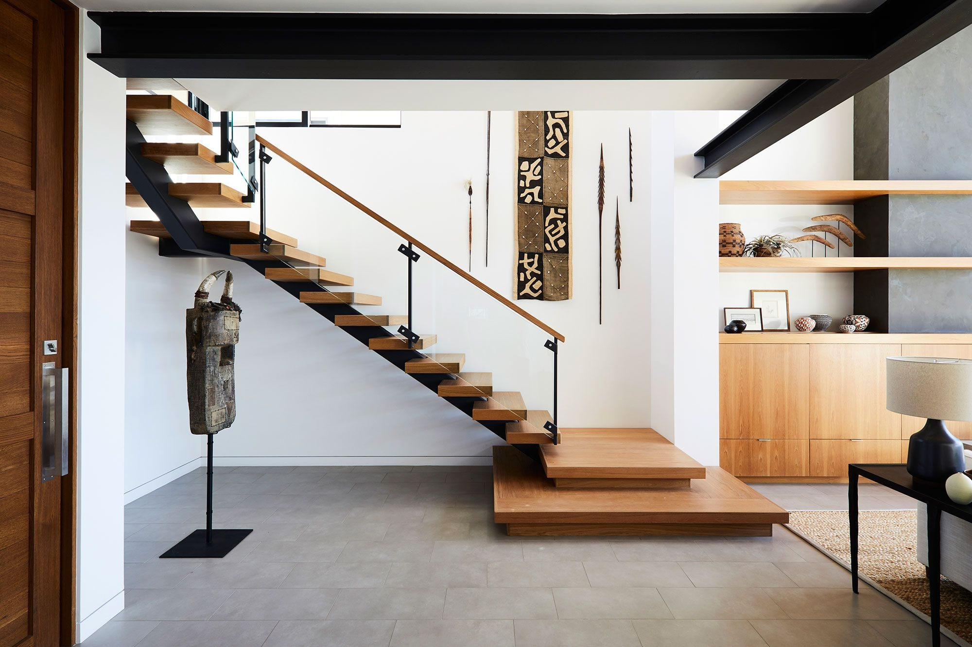 55 Best Staircase Ideas Top Ways To Decorate A Stairway | Handrail For Narrow Staircase | Exterior | Self Standing Narrow | Free Standing | Victorian | Small Staircase