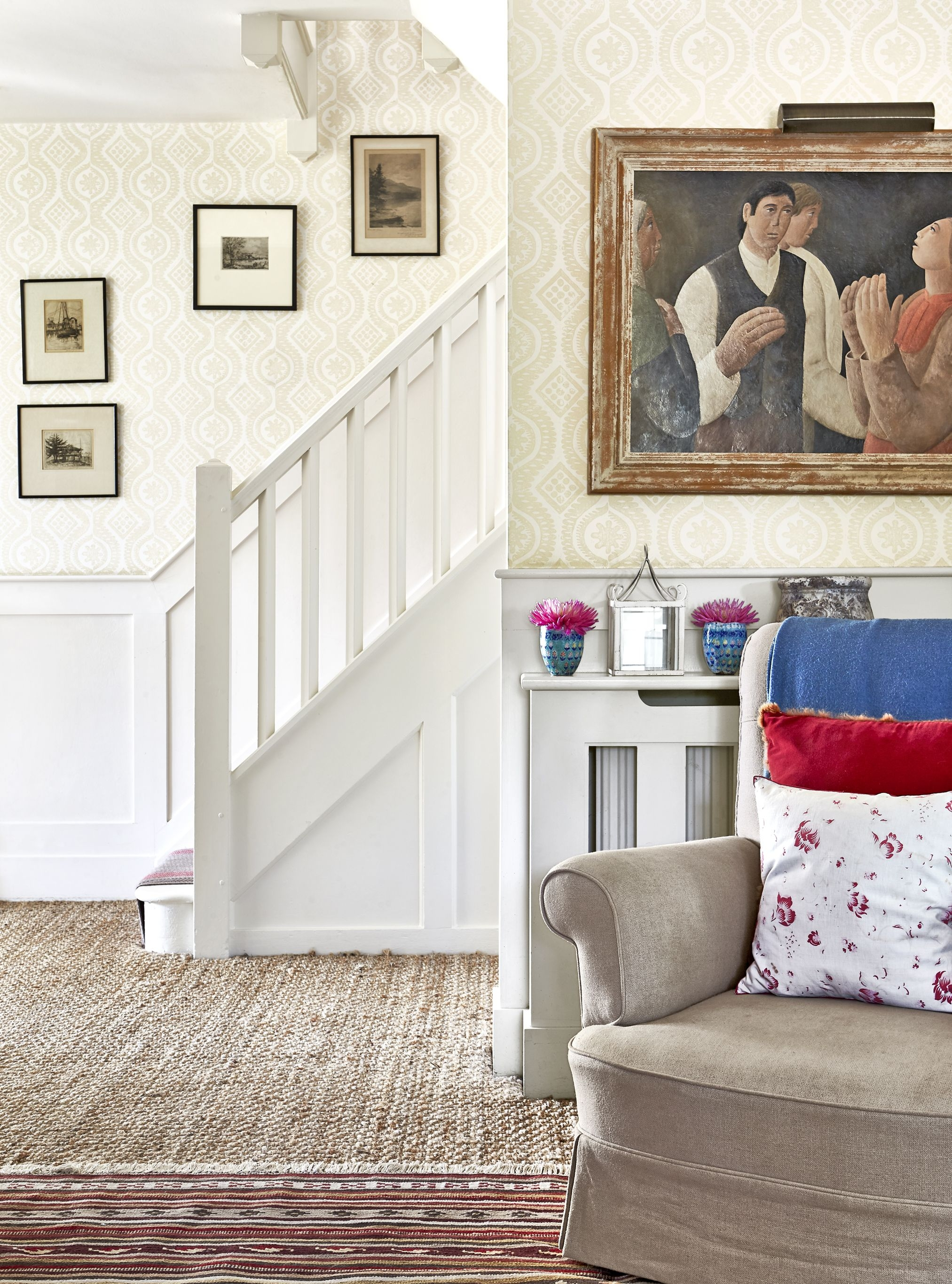 55 Best Staircase Ideas Top Ways To Decorate A Stairway | Small Living Room With Stairs Design | Inner | Unique | Dining | Exciting | Stairway