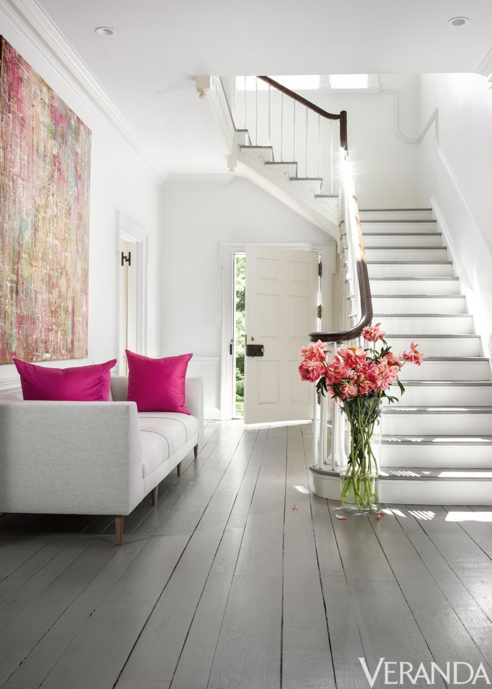 36 Stunning Staircases Ideas Gorgeous Staircase Home Designs | Interior Design Staircase Wall | Luxurious Home | Unique | Beautiful | Fancy | Building Interior