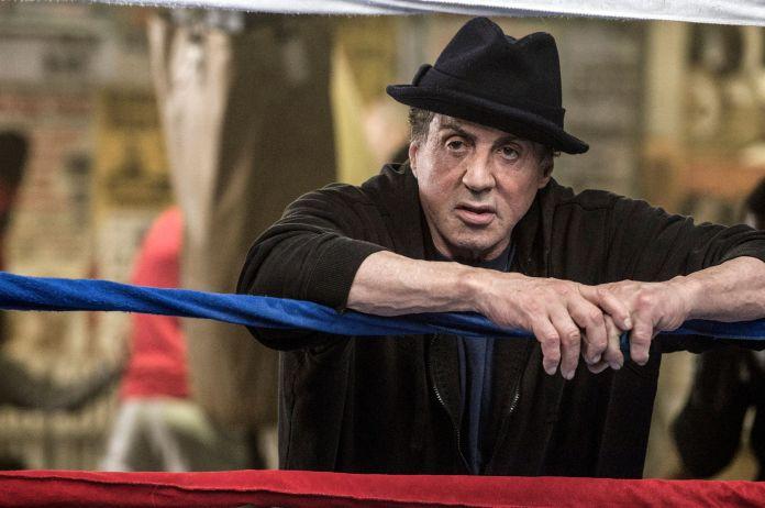 Entrevista a Sylvester Stallone sobre 'Creed 2', el final de Rocky ...