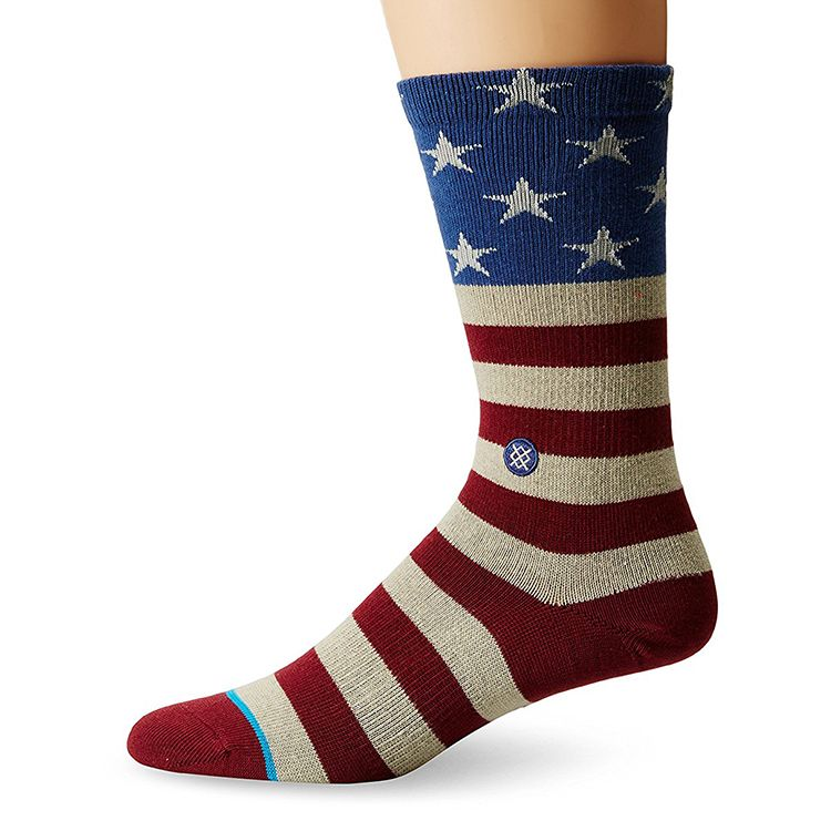 Stance The Fourth Crew Socks