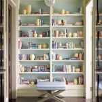 25 Stylish Built In Bookshelves Floor To Ceiling Shelving