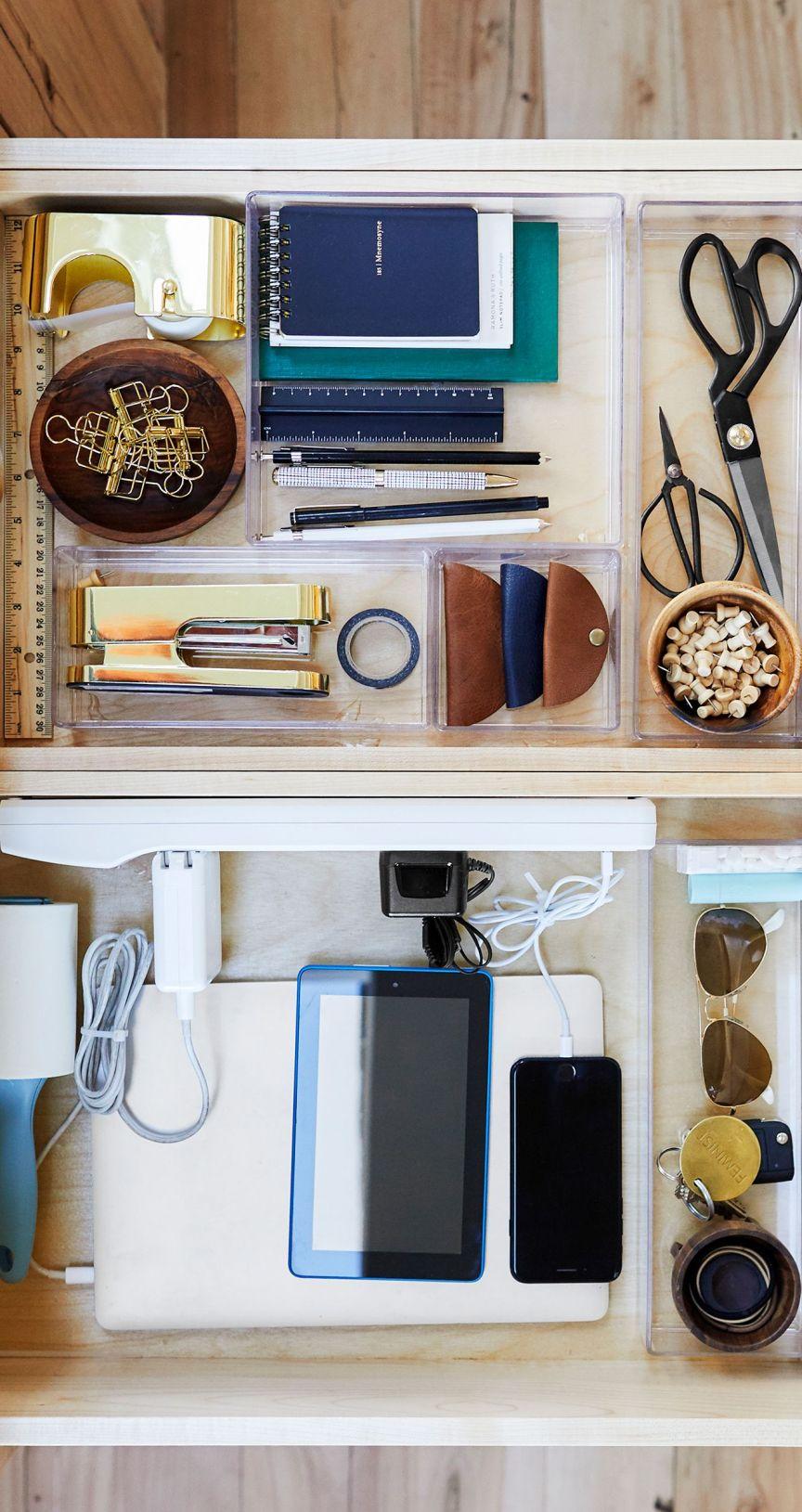 30 DIY Storage Ideas - Easy Home Storage Solutions