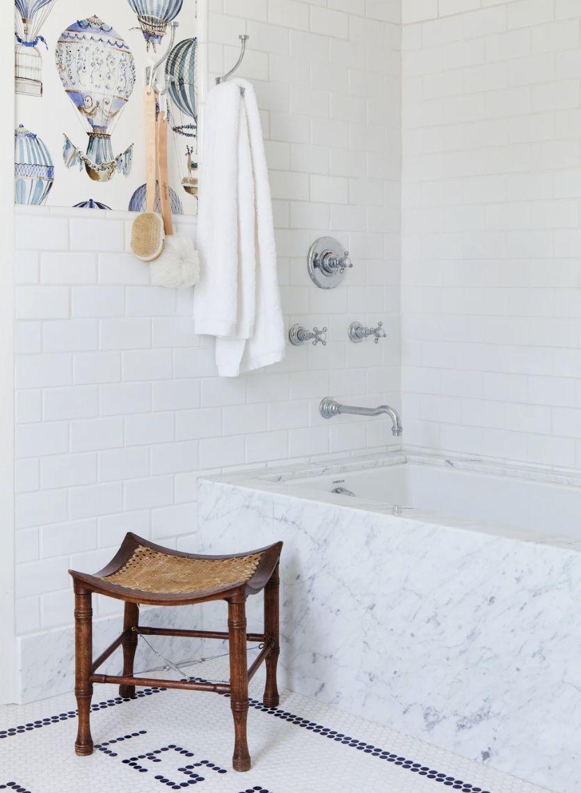 15 best subway tile bathroom designs in