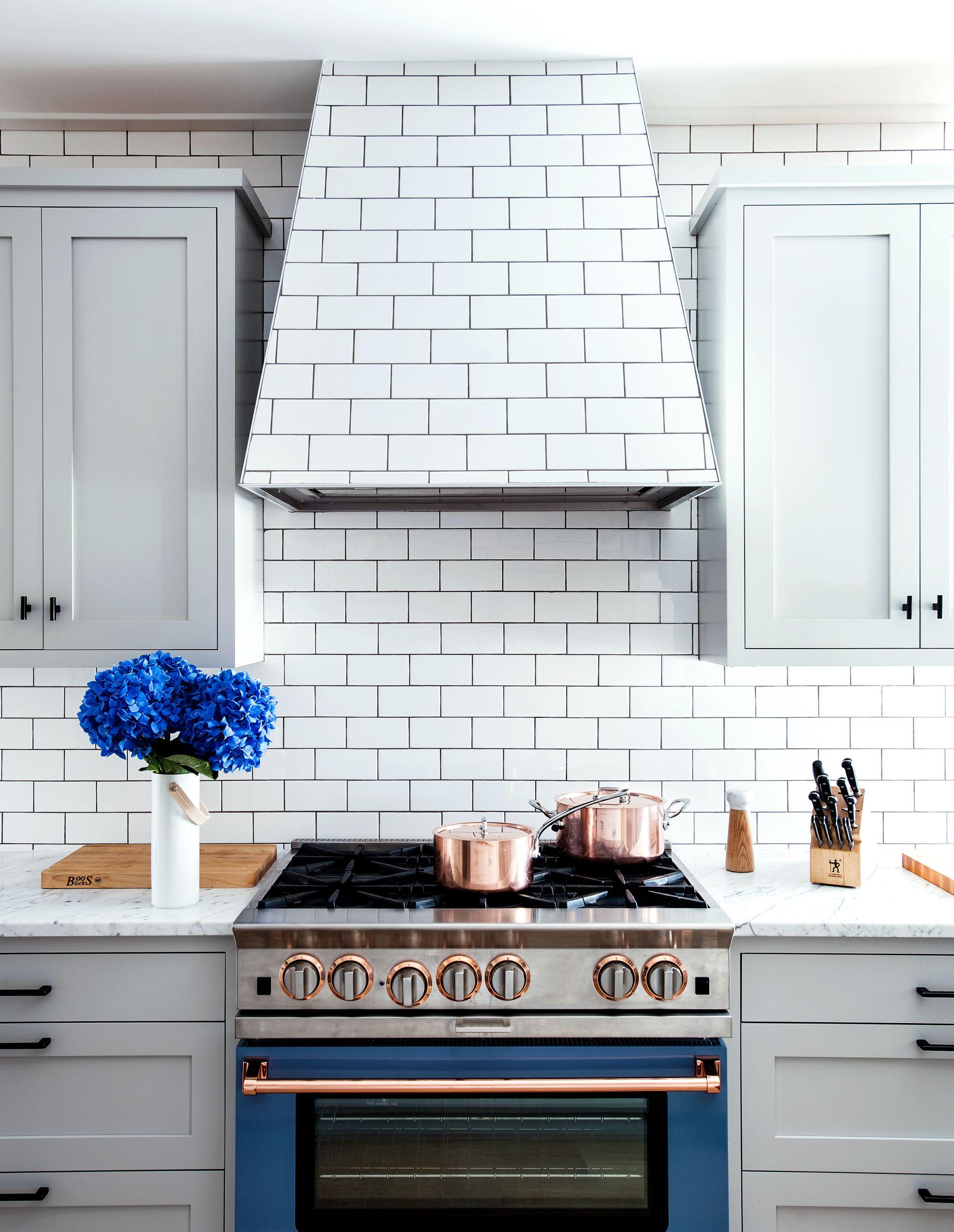 15 fresh subway tile kitchen ideas