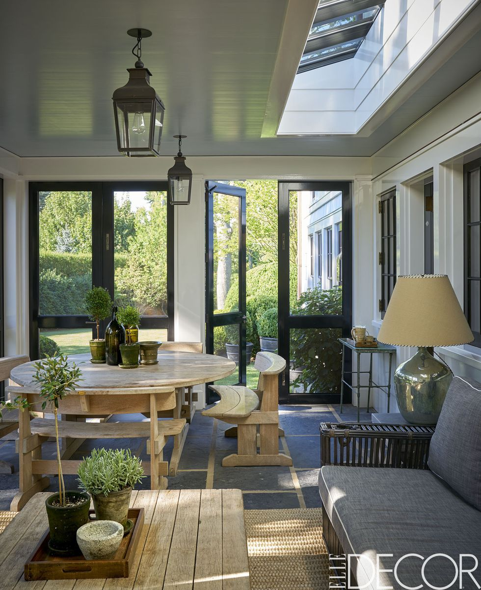 20 Best Sunroom Ideas Screened In Porch Amp Sunroom Designs