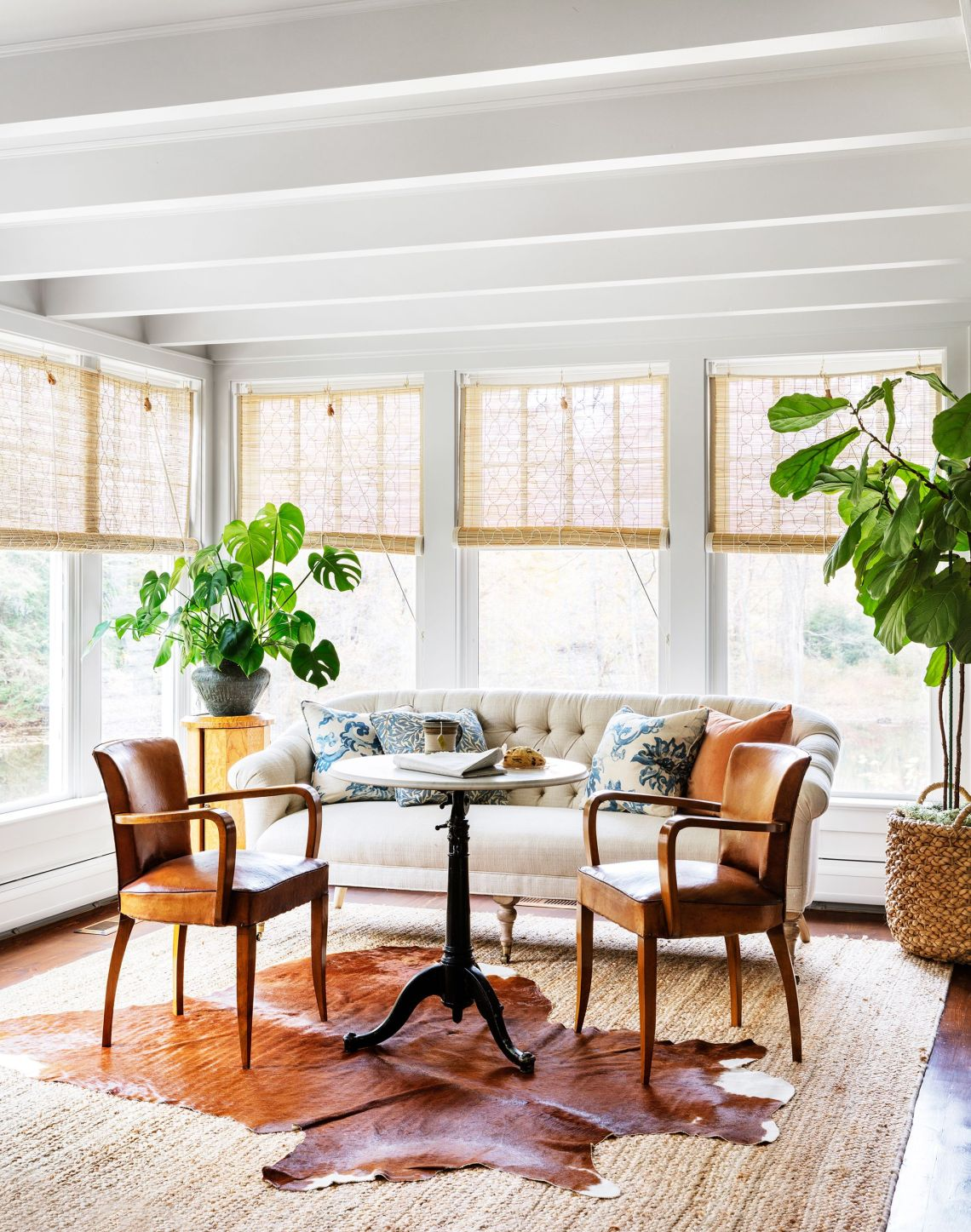 26 Sunroom Decorating Ideas Best Designs For Sun Rooms