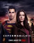 Arrowverse's Superman and Lois - first look at Supergirl spin-off