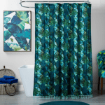 16 Best Shower Curtains To Buy In 2021 Coolest Shower Curtains Ever