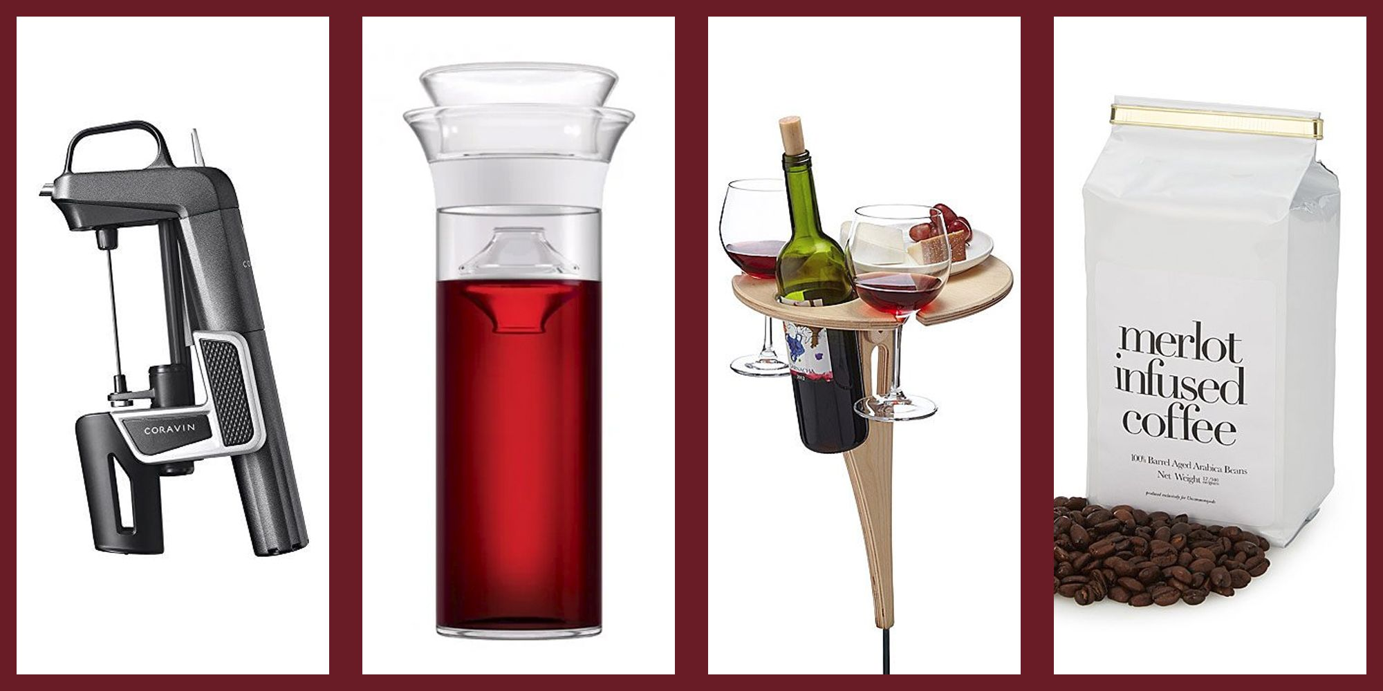 33 best gifts for wine lovers in 2021