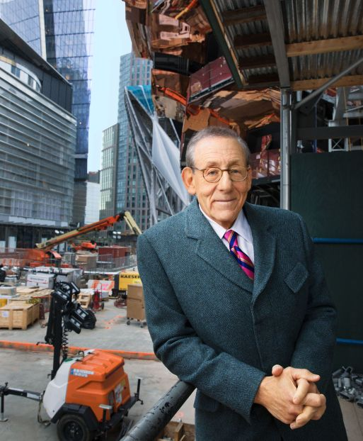 Image result for stephen ross