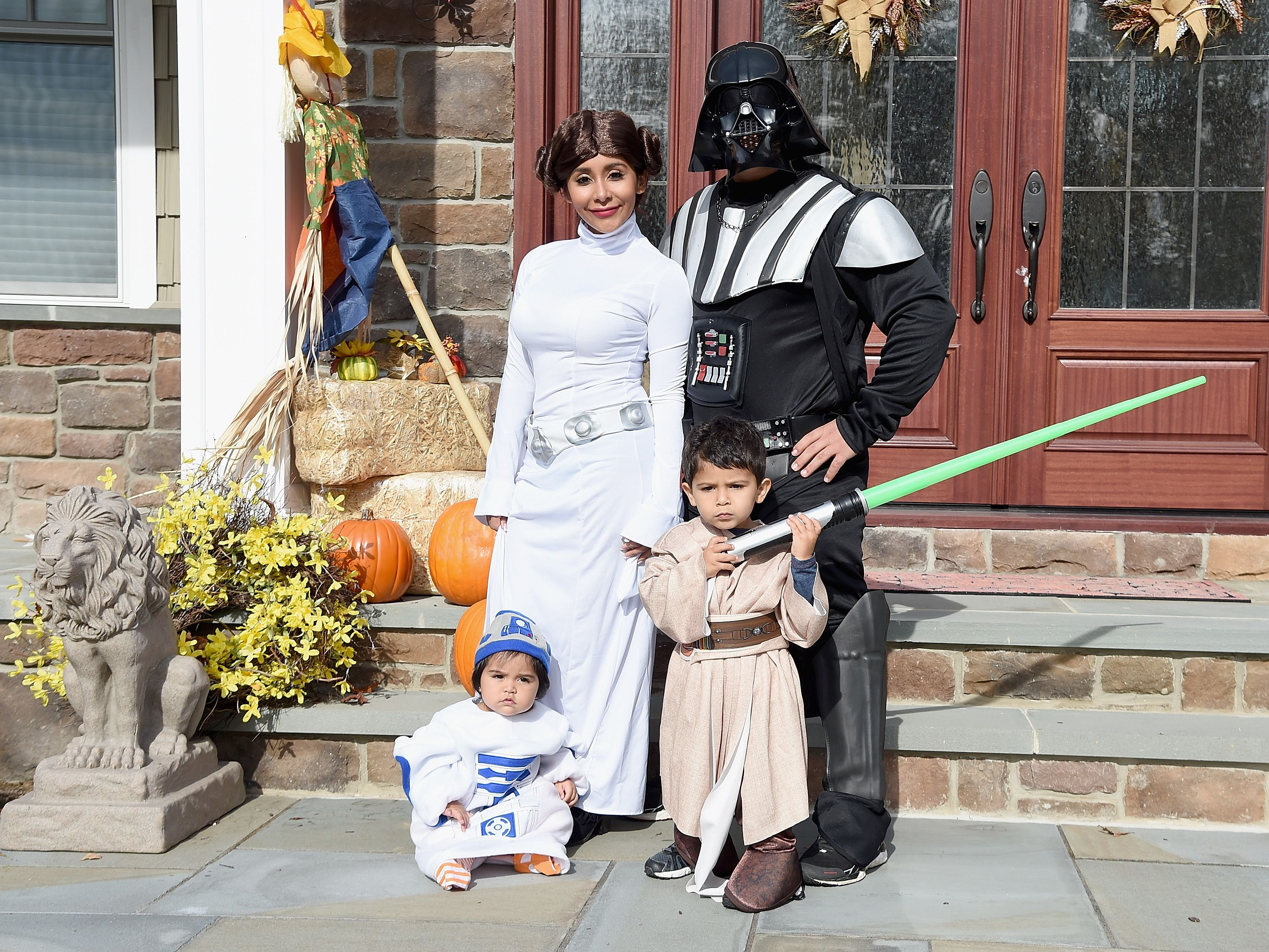Country living editors select eac. 31 Best Family Halloween Costumes 2021 Creative Costumes For Families