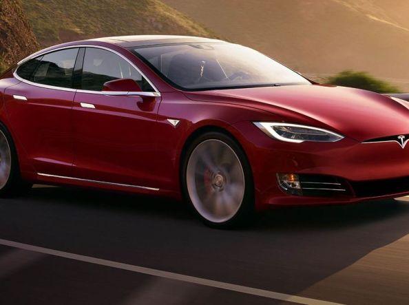 Imagini pentru Tesla Model S