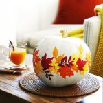 40 Easy Thanksgiving Decorations Cute And Simple Decor