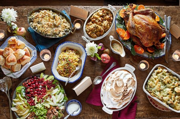 Image result for happy thanksgiving menu images