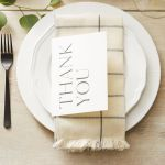 40 Easy Diy Thanksgiving Place Cards Cute Ideas For Thanksgiving Name Cards