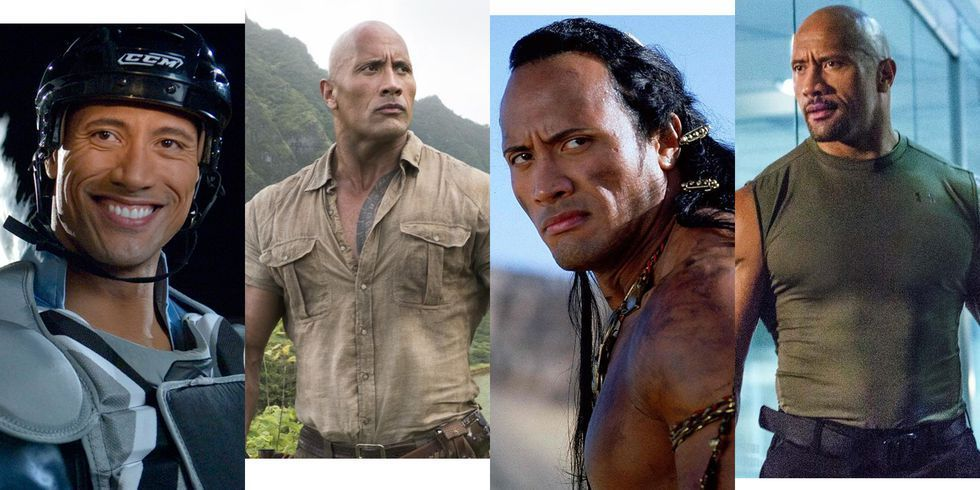 Dwayne 'The Rock' Johnson's Longtime Producer Confirms All ...