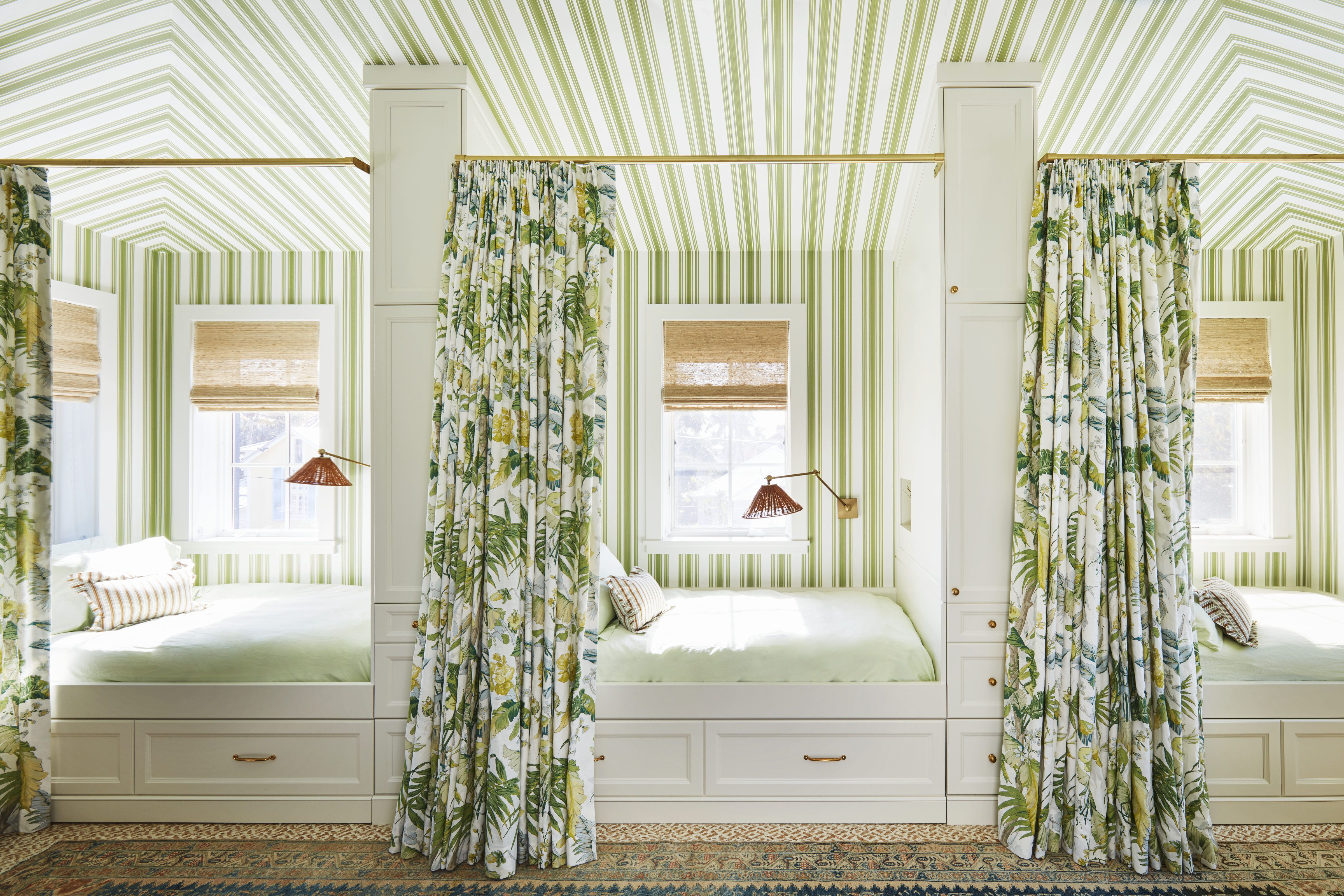 All beauty, all the time—for everyone. 40 Lively Green Rooms 2021 Stylish Green Paint Ideas