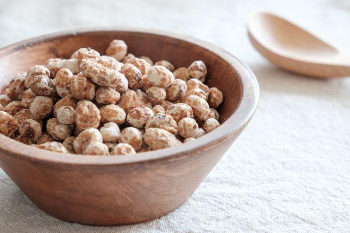 Tigernuts - super food
