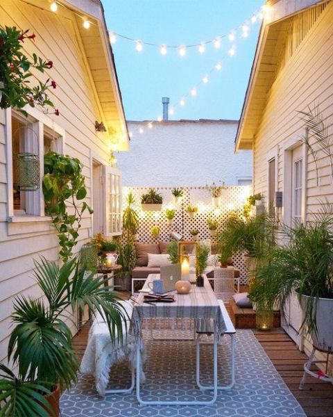 outdoor patio decorating ideas 35 Best Patio and Porch Design Ideas - Decorating Your