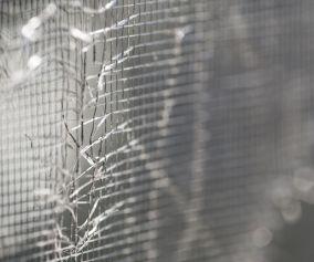 How To Repair A Screen Door Easy Screen Repair