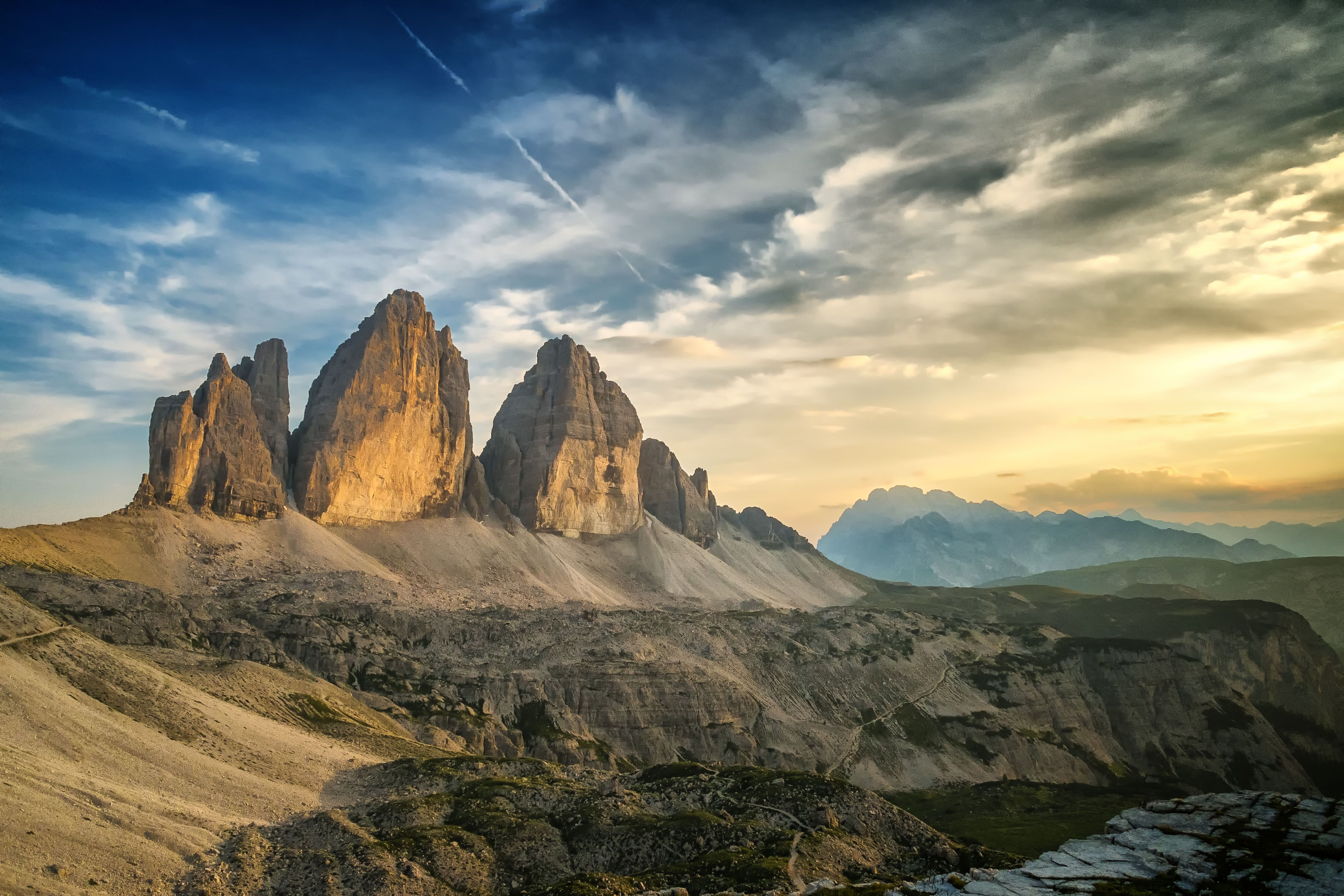 Best Places To Visit In Italy Dolomites Italy