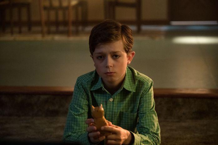"Why Harlan is Key for ""The Umbrella Academy"" Season 3"