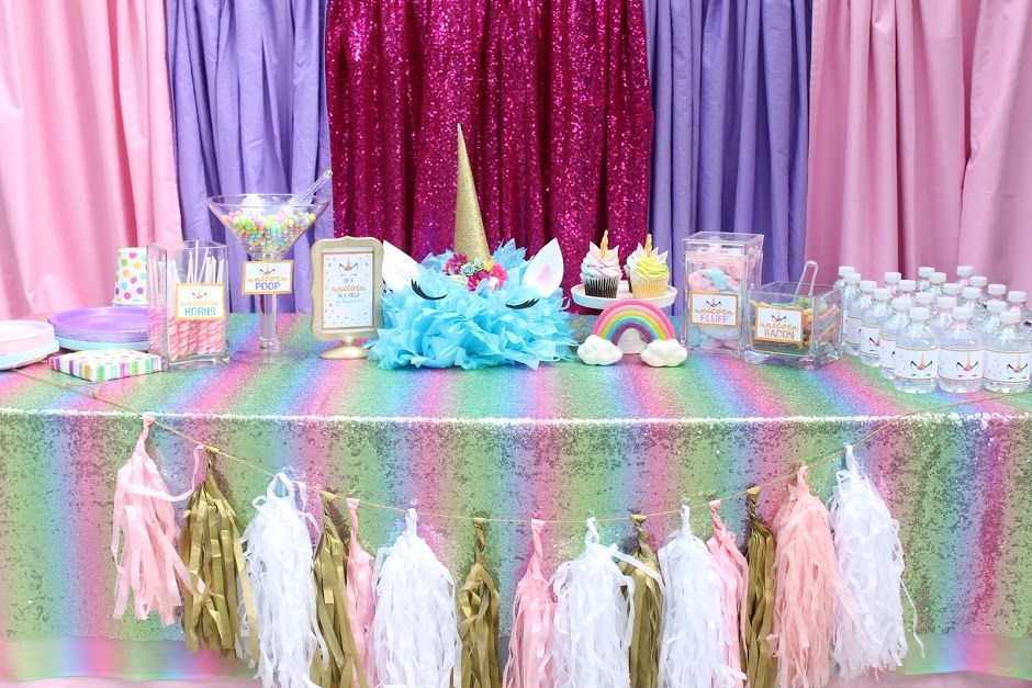 15 magical unicorn party ideas how to