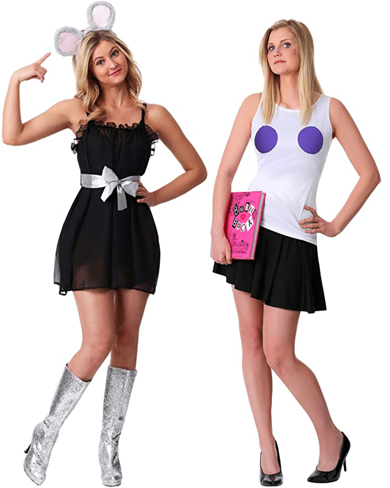 Price (low to high) price (high to low) … 45 Best Friend Halloween Costume Ideas For 2021