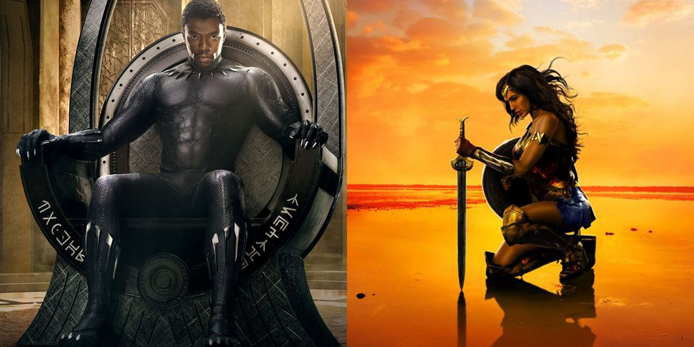 Upcoming Superhero Movies 2020 New Dc Amp Marvel 2020